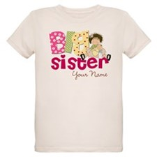 Big Sister Brunette T-Shirt
