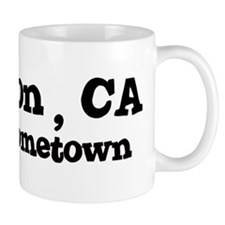 Shandon - hometown Mug