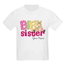 Big Sister Blond T-Shirt