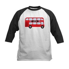 London Double-Decker Bus Tee