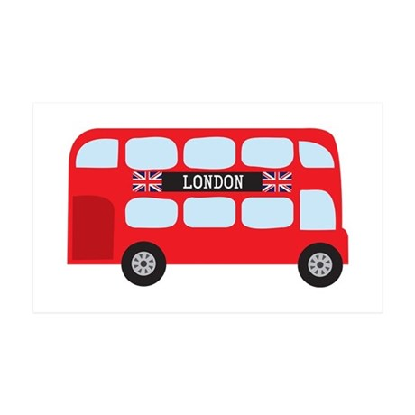 double decker bus clip art