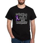 Stand GIST Cancer Dark T-Shirt