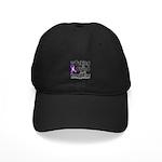 Stand GIST Cancer Black Cap