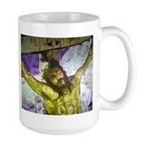 The Passion of the Christ Mug