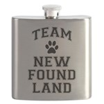 Team Newfoundland Flask