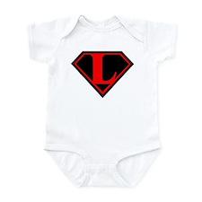 Lex Symbol 1 Infant Bodysuit
