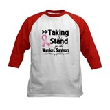 Stand Breast Cancer Tee