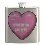 arabian-horse-FIN.tif Flask
