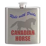 rwp-canadian-horse.tif Flask