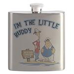 FIN-little-buddy.psd Flask