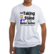 Stand Bladder Cancer Shirt