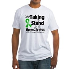 Stand Bile Duct Cancer Shirt