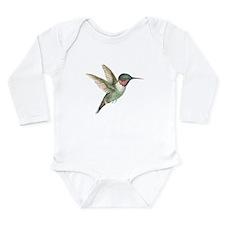 Hummingbird Onesie Romper Suit