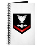 Navy PO3 Aviation Electrician's Mate Journal