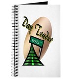 Day Trader Journal