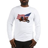 Bike show Long Sleeve T-Shirt