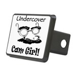 undercover-cam-girl.png Rectangular Hitch Cover