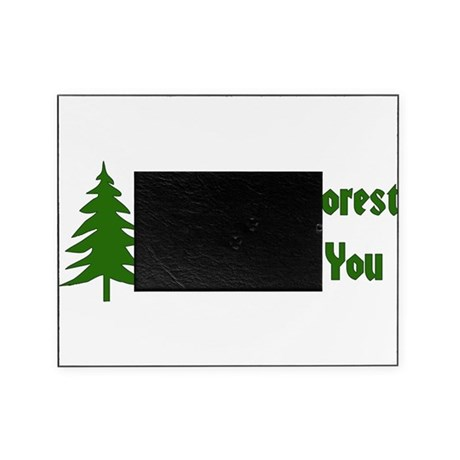 forest01x.png Picture Frame