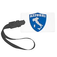 azzurri.png Luggage Tag