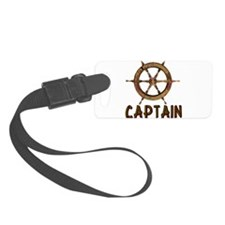 boating_captain01.png Luggage Tag