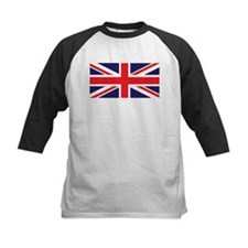 Union Jack United Kingdom Flag Tee