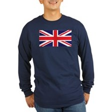 Union Jack United Kingdom Flag T