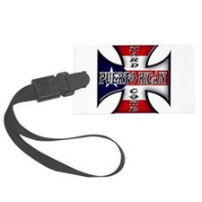 Warned you about T-Shirt.png Luggage Tag