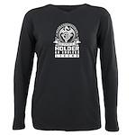 Irish girls rock (blk) T-Shirt.png Sticky Notepad