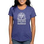 Irish girls rock (blk) T-Shirt.png Oval Ornament
