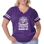 Irish girls rock (blk) T-Shirt.png Diaper Cover
