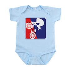 BMX Bike Rider Onesie