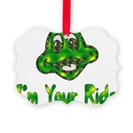 ride_frog01.png Picture Ornament