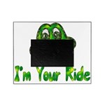 ride_frog01.png Picture Frame
