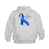 My Sister is a Survivor Hoodie