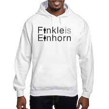 Finkle is Einhorn! Hoodie