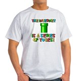 """Series of Tubes!"" T-Shirt"