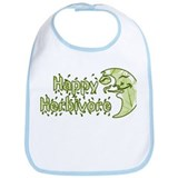 Happy Herbivore Vegetarian Bib