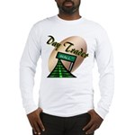 Day Trader Long Sleeve T-Shirt