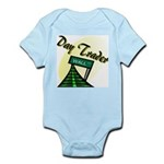 Day Trader Infant Creeper