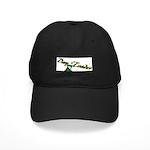 Day Trader Black Cap