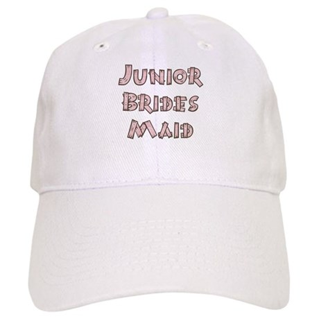 Country Junior Bridesmaid Cap