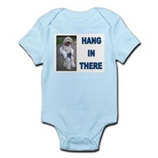 LUCKY LUCKY.jpg Infant Bodysuit