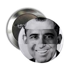 "I am Not a Crook! Nixon Obama 2.25"" Button"