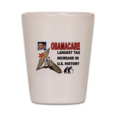 OBAMACARE SCREW.jpg Shot Glass