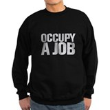 Occupy A Job Jumper Sweater