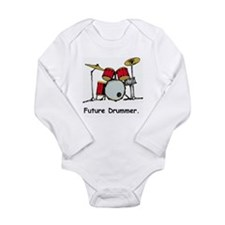 Future Drummer Body Suit