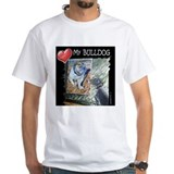 Buldog Love Shirt