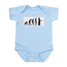 Kendo Evolved Infant Bodysuit