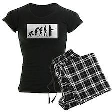 Kendo Evolved Pajamas
