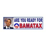 OBAMATAX.jpg Wall Decal